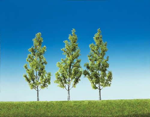 Faller 181372 - 3 White birches Top Series