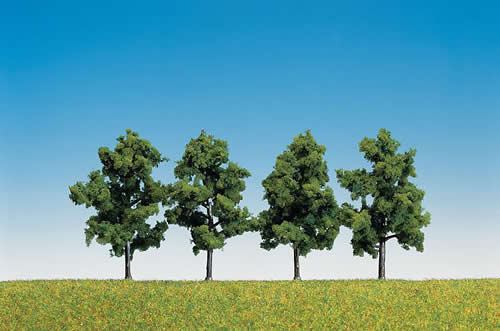 Faller 181402 - 4 Fruit trees