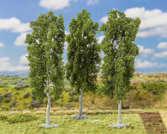 Faller 181411 - 3 Beech trees
