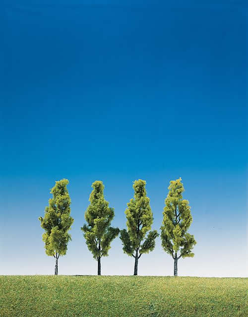 Faller 181423 - 4 Birches