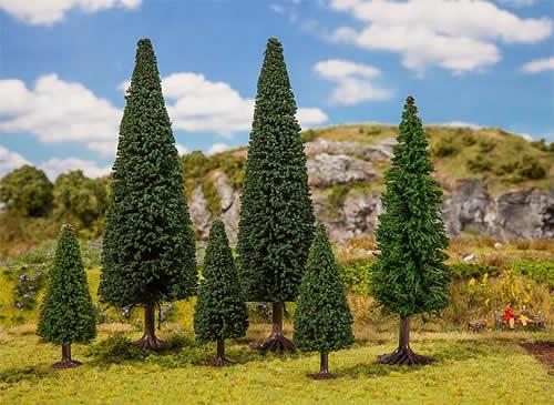 Faller 181481 - 20 Conifers