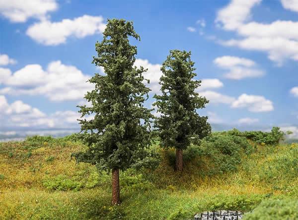 Faller 181528 - 2 Fir trees