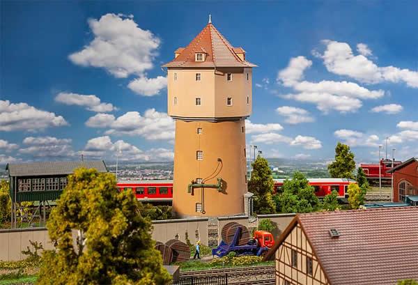 Faller 191747 - Freilassing Water tower