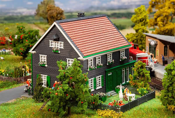 Faller 191750 - Berg-country house