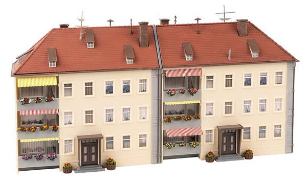 Faller 191755 - Block of flats