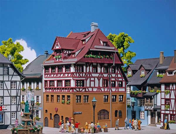 Faller 191756 - Albrecht-Dürer-House