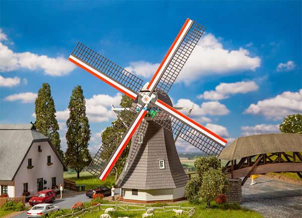 Faller 191763 - Small windmill