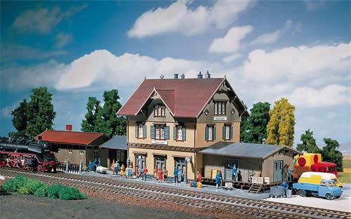 Faller 212107 - Güglingen Station