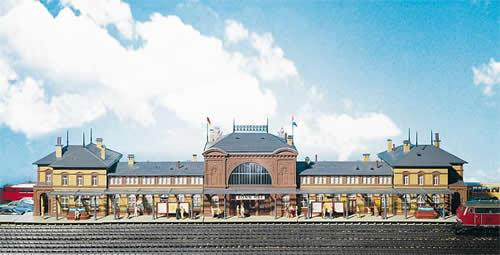 Faller 212113 - Bonn Station