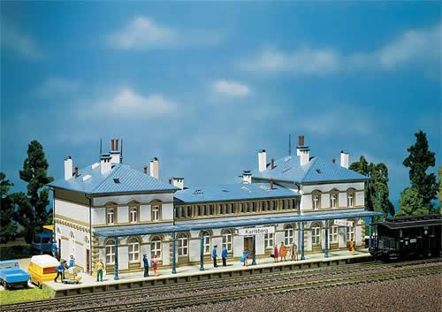 Faller 212114 - Karlsberg Station