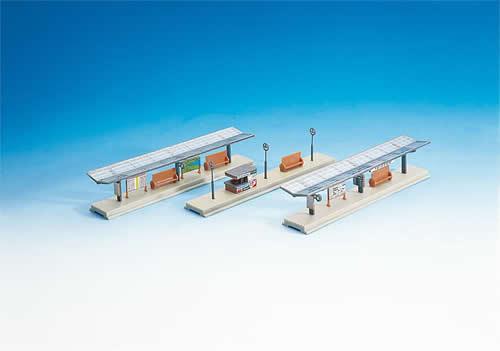 Faller 222119 - 3 Platforms