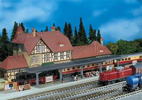 Faller 222125 - Platform