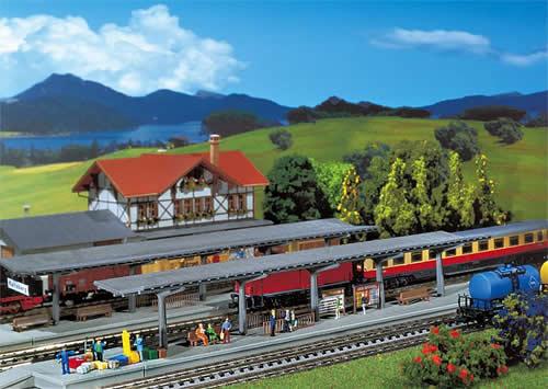 Faller 222126 - 2 Platforms