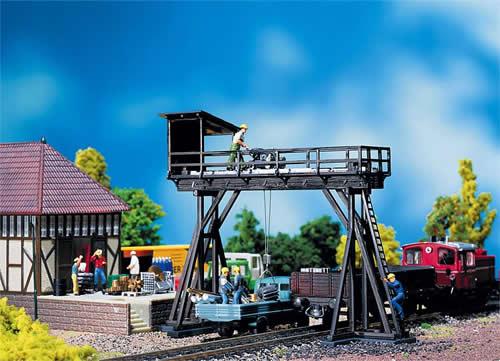 Faller 222133 - Gantry crane