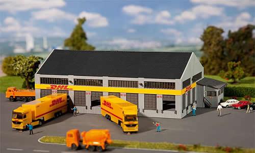 Faller 222196 - DHL Logistic centre