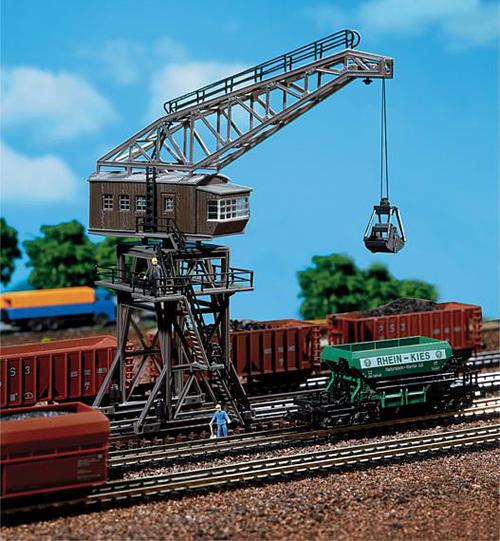 Faller 222198 - Gantry crane