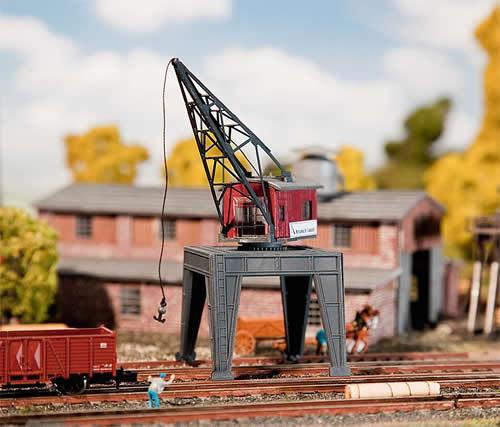 Faller 222200 - Small portal crane