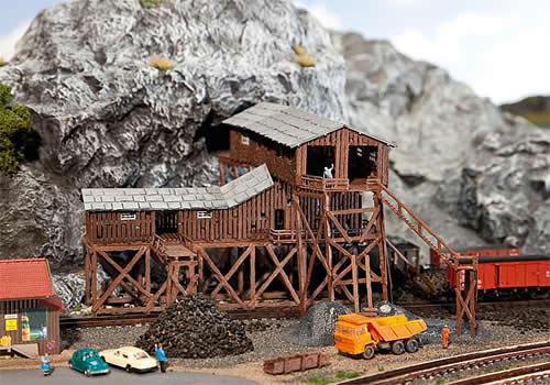 Faller 222205 - Old coal mine