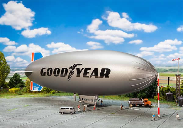 Faller 222410 - Goodyear Airship