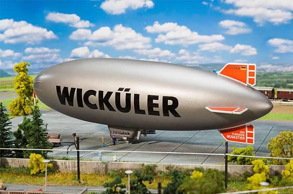 Faller 222411 - Wicküler Airship