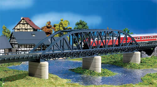 Faller 222582 - Arched bridge