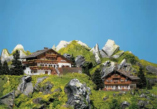 Faller 232230 - Alpenblick Mountain inn