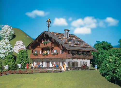 Faller 232232 - Alpine farm
