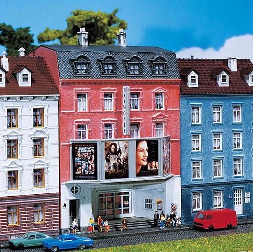 Faller 232264 - Harmonie Old town cinema