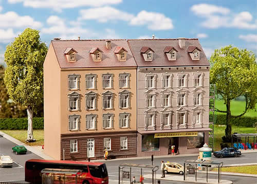 Faller 232311 - 2 Town houses