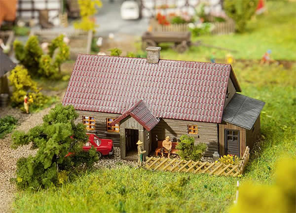 Faller 232346 - Texel Small cottage