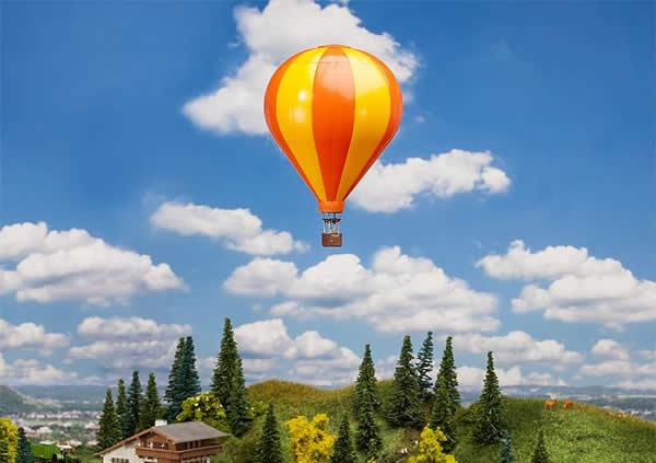 Faller 232390 - Hot-air balloon