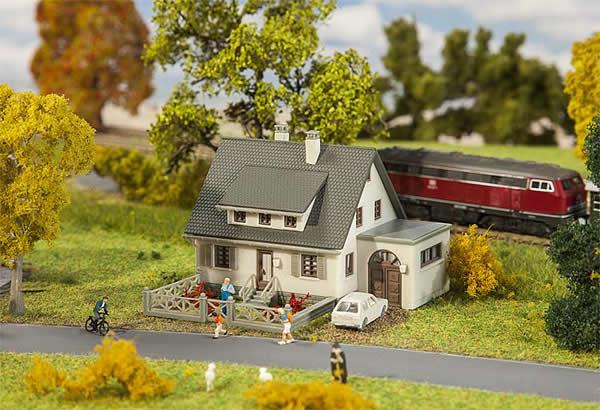 Faller 232525 - Detached house