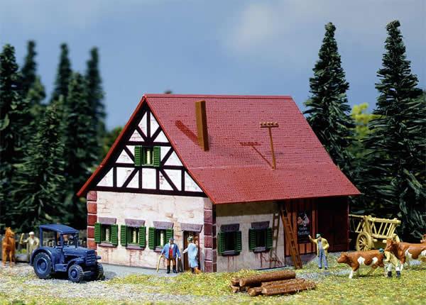 Faller 232563 - Farmhouse