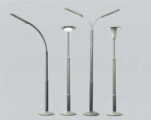 Faller 272453 - Streetlamp set