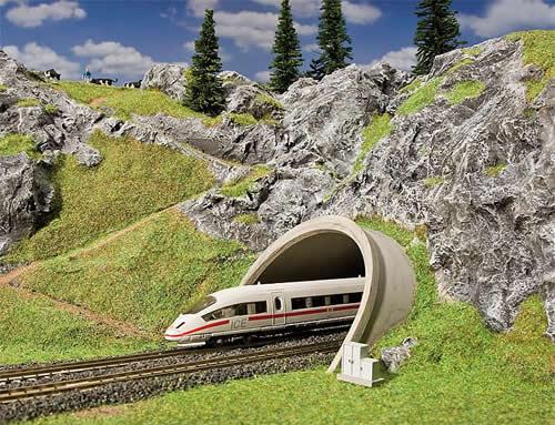 Faller 272582 - ICE/Road Tunnel portal