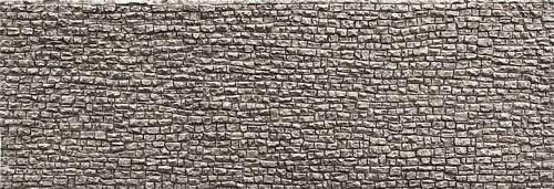 Faller 272653 - Decorative sheet Pros, Dry wall