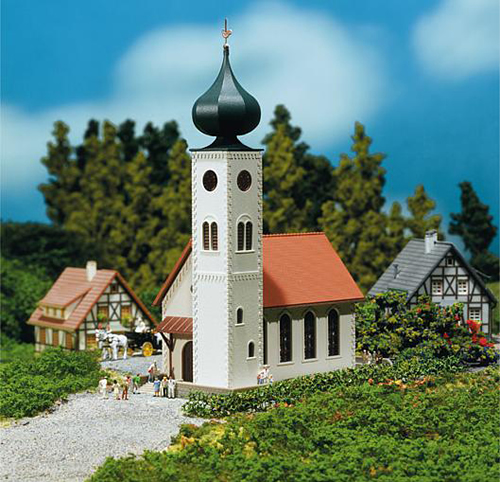 Faller 282775 - Village church