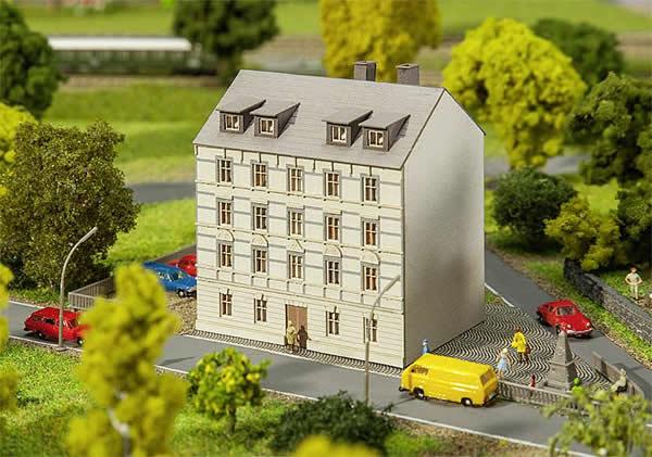 Faller 282780 - Town house