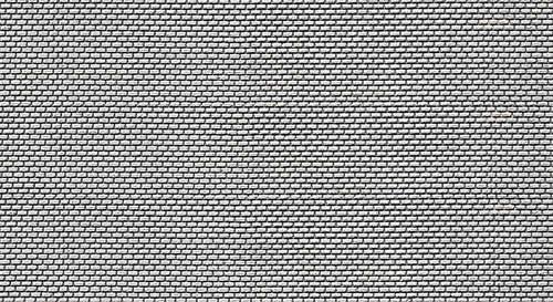 Faller 282942 - Decorative sheet, Natural cut stone