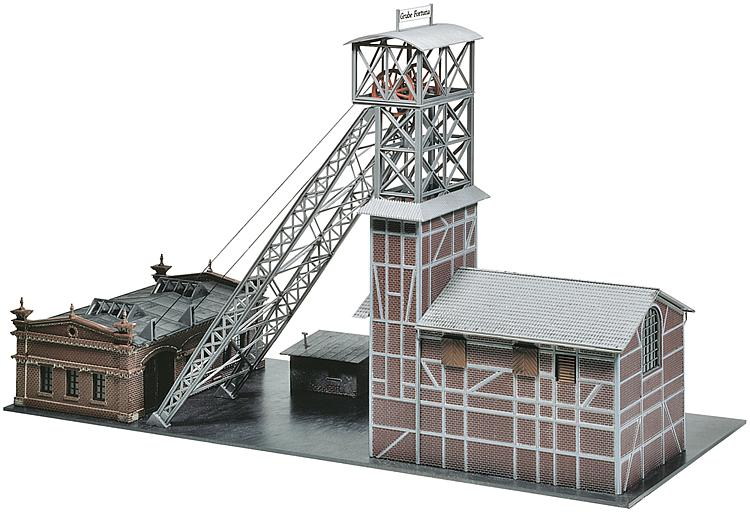 Faller 130944 Fortuna Mine