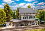 Bever Station
