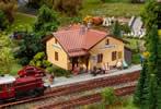 Huttenberg Wayside station
