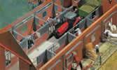 Stable Interior Equipment