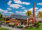 Langenbach Porcelain factory