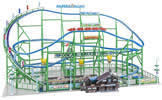 Alpina-Bahn Roller coaster