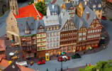 Romerberg East Row Promotional Set Town houses