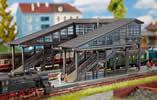 Radolfzell Platform bridge