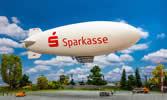 Sparkasse Airship
