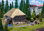 Black Forest Farm with baking cottage
