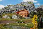 Moser-Hütte Alpine hut